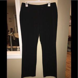 Black Trousers-BOGO